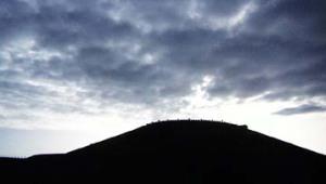 天空を刻む01